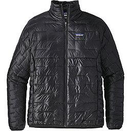 Patagonia Micro Puff Jkt - Men's, Black, 256