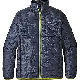 Patagonia Micro Puff Jkt - Men's, Dolomite Blue, 256