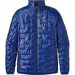 Patagonia Micro Puff Jkt - Men's, Viking Blue, 256