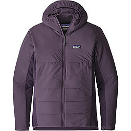 Patagonia Nano-Air Light Hybrid Hoody - Men's, Piton Purple, 256