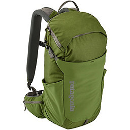 Patagonia Nine Trails Pack 20L, Sprouted Green, 256