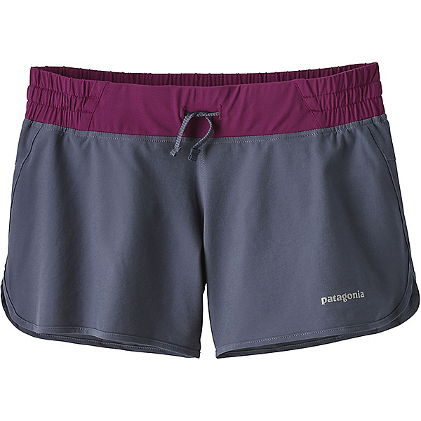 Patagonia Nine Trails Shorts - Women's, , 600