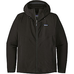 Patagonia R1 TechFace Hoody - Men's, Black, 256