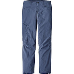 Patagonia RPS Rock Pants - Women's, Dolomite Blue, 256