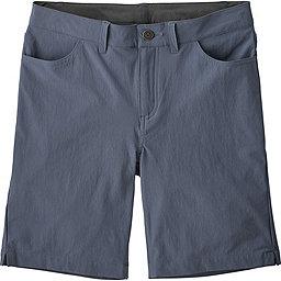 Patagonia Skyline Traveler Shorts - Women's, Dolomite Blue, 256