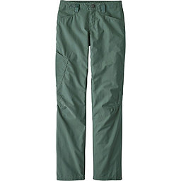 Patagonia Venga Rock Pants - Women's, Pesto, 256