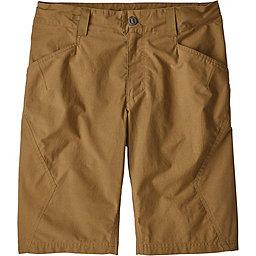 Patagonia Venga Rock Shorts - Men's, Coriander Brown, 256