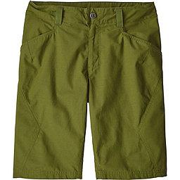 Patagonia Venga Rock Shorts - Men's, Sprouted Green, 256