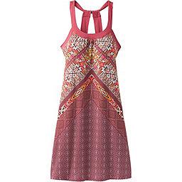 prAna Cantine Dress - Women's, Crushed Cran Marrakesh, 256