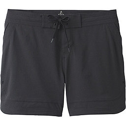 prAna Ebelie Short - Women's, Black, 256