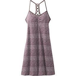 prAna Elixir Dress - Women's, Volcanic Plum Sumatra, 256
