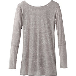 prAna Esme Top - Women's, Mud, 256