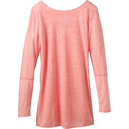 prAna Esme Top - Women's, Georgia Peach, 256