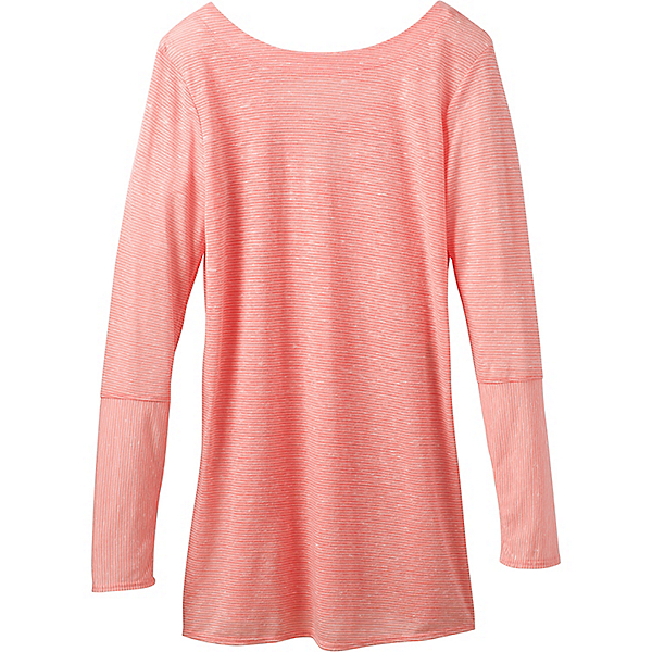 prAna Esme Top - Women's - MD/Georgia Peach, Georgia Peach, 600