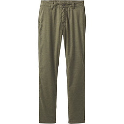 "prAna Furrow Pant 32"" Inseam - Men's, Cargo Green, 256"