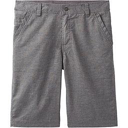 prAna Furrow Short - Men's, Gravel, 256
