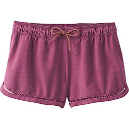 prAna Mariya Short - Women's, Deep Pomegranate, 256