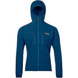 Rab Borealis Jacket - Men's, Ink, 256