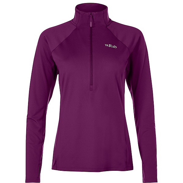 Rab Flux Pull-On - Women's, Berry, 600