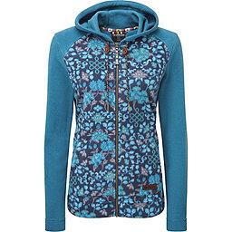 Sherpa Laxmi Hoodie - Women's, Blue Tara, 256