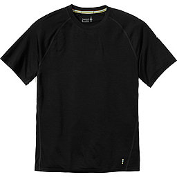 Smartwool Merino 150 Baselayer Short Sleeve - Men's, Black, 256