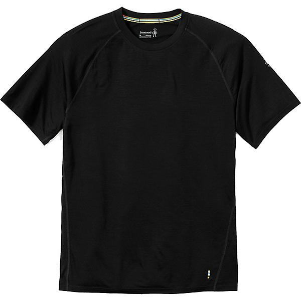 Smartwool Merino 150 Baselayer Short Sleeve - Men's, Black, 600
