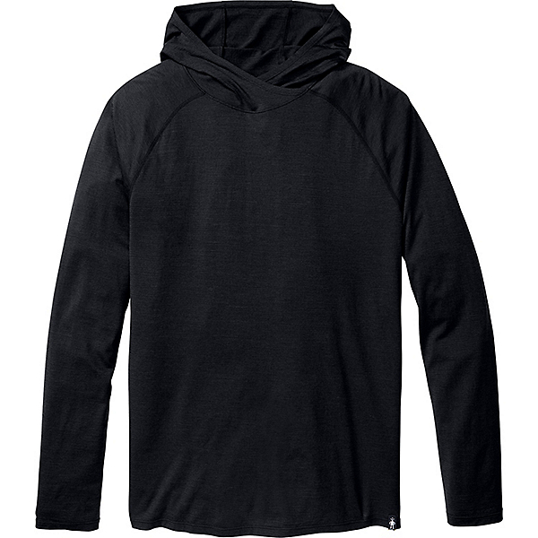 Smartwool Merino 150 Pattern Hoody - Men's, Charcoal, 600