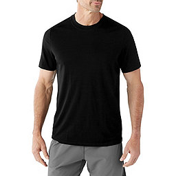 Smartwool Merino 150 Tee - Men's, Black, 256