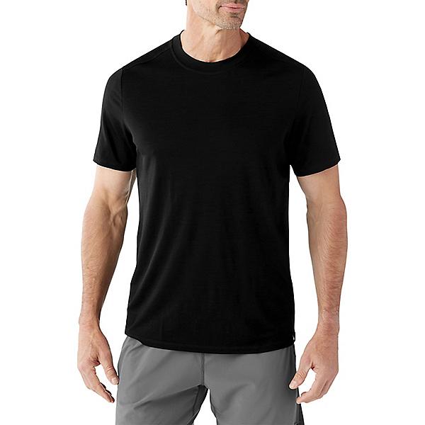 Smartwool Merino 150 Tee - Men's - XL/Black, Black, 600