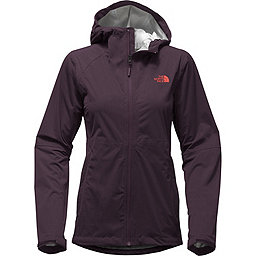 The North Face Allproof Stretch Jacket - Women's, Galaxy Purple, 256
