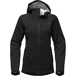 The North Face Allproof Stretch Jacket - Women's, TNF Black, 256