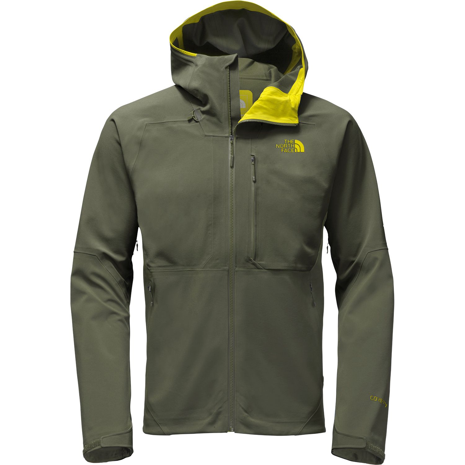 a4f585ea2 The North Face Apex Flex GTX 2.0 Jacket - Men's