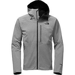 The North Face Apex Flex GTX 2.0 Jacket - Men's, Med Grey Heather-Med Grey, 256
