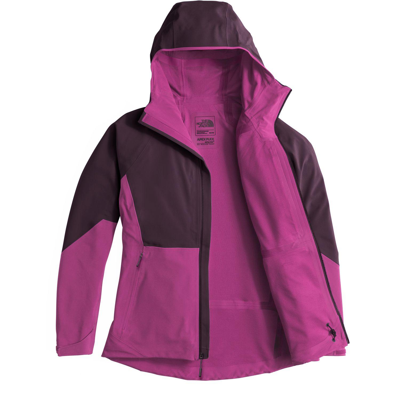 4c7553ea3 The North Face Apex Flex GTX 2.0 Jacket - Women's