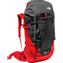 The North Face Cobra 60, Fiery Red-TNF Black, 256