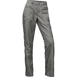 The North Face Horizon 2.0 Pant - Women's, Sedona Sage Grey Heather, 256
