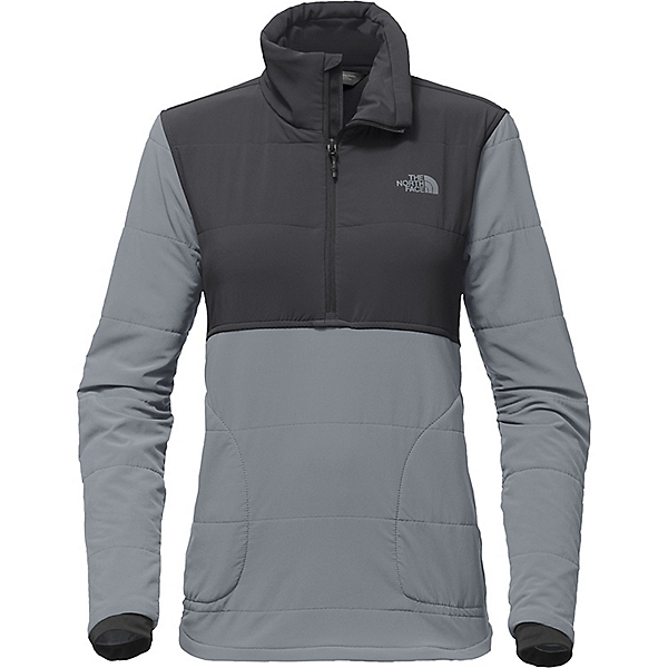d35bc72d27d The North Face Mountain Sweatshirt 1 4 Zip - Women s