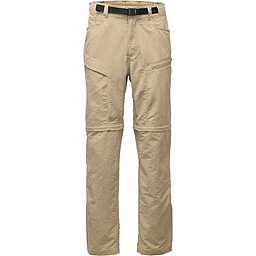 The North Face Paramount Trail Convertible Pant - Men's, Dune Beige, 256