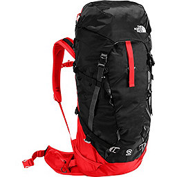 The North Face Phantom 38, Fiery Red-TNF Black, 256