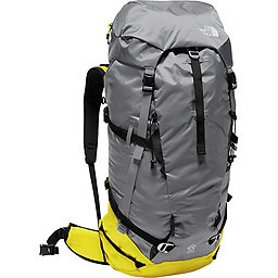 The North Face Phantom 50, Blazing Yellow-Mid Grey, 256