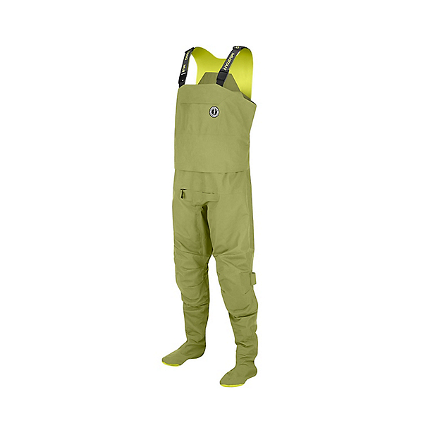 Mustang Survival ARC 2PS Bib Pants, , 600