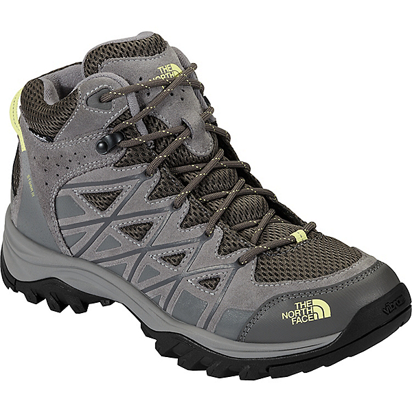 The North Face Storm III Mid WP (Women's) 0dv4mD
