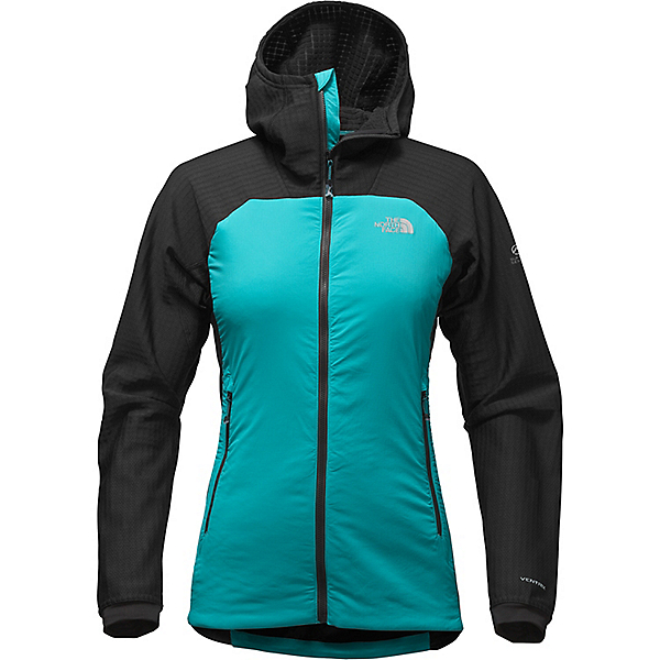 climax coerente Efficiente  The North Face Summit L3 Ventrix Hybrid Hoodie - Women's