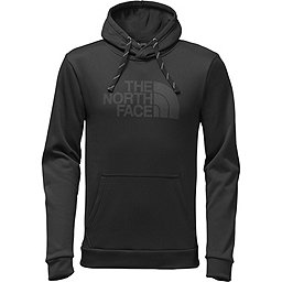 The North Face Surgent P/O Half Dome Hoodie 2.0 - Men's, TNF Black, 256