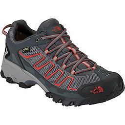 The North Face Ultra 109 GTX - Men's, Zinc Grey-Pompeian Red, 256