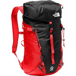 The North Face Verto 18, Fiery Red-TNF Black, 256