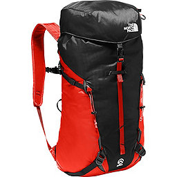 The North Face Verto 27, Fiery Red-TNF Black, 256