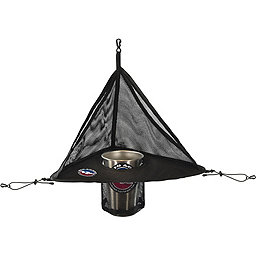 Big Agnes Corner Bar Tent Loft, Black, 256