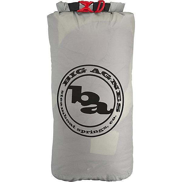 Big Agnes Tech Dry Bag, , 600