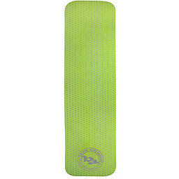 Big Agnes Third Degree Foam Pad, Green-Gray, 256